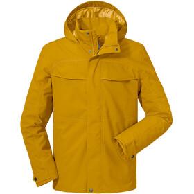 Schöffel San Jose1 - Chaqueta Hombre - amarillo